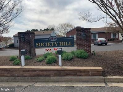 108 Society Hill, Cherry Hill, NJ 08003 - #: NJCD2001128