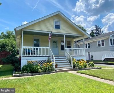 119 S Lecato Avenue, Audubon, NJ 08106 - #: NJCD2001258
