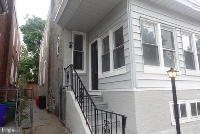 1449 Ormond Avenue, Camden, NJ 08103 - #: NJCD2001292