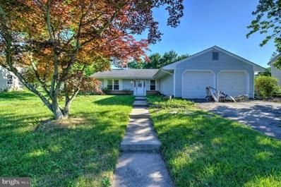 39 Arbor Meadow Drive, Sicklerville, NJ 08081 - #: NJCD2001324