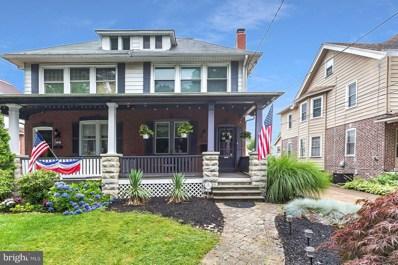 223 7TH Avenue, Haddon Heights, NJ 08035 - #: NJCD2001358
