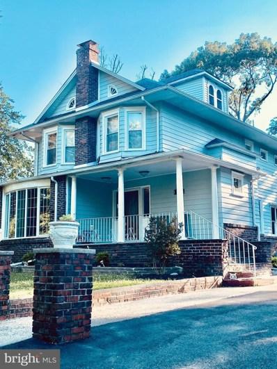 10 Ebert Avenue, Voorhees, NJ 08043 - #: NJCD2001472
