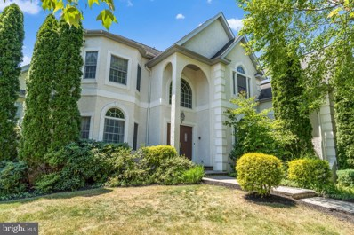 4 Carriage House Court, Cherry Hill, NJ 08003 - #: NJCD2001478
