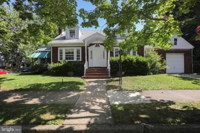 413 Maple Avenue, Collingswood, NJ 08108 - #: NJCD2001488