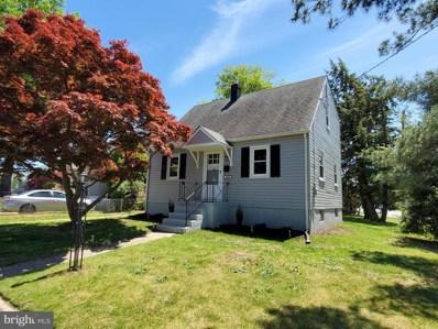 1060 Farragut Road, Bellmawr, NJ 08031 - #: NJCD2001532