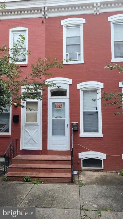 631 Royden Street, Camden, NJ 08103 - #: NJCD2001594