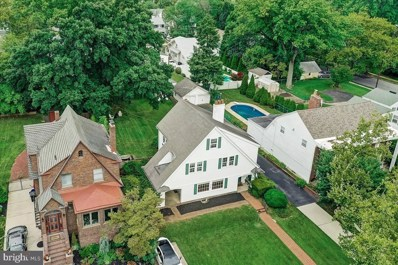 314 W Browning Road, Collingswood, NJ 08107 - #: NJCD2001628