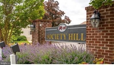 925 Society Hill, Cherry Hill, NJ 08003 - #: NJCD2001672