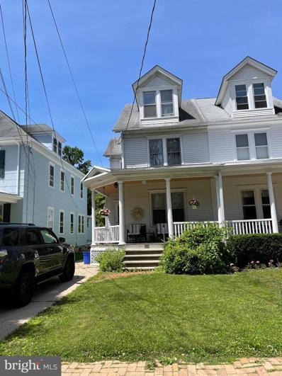 36 Walnut Street, Haddonfield, NJ 08033 - #: NJCD2001688