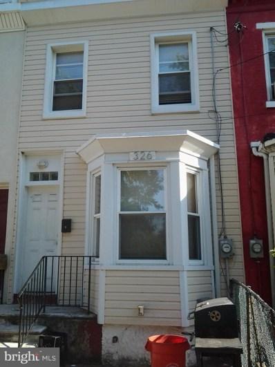 326 Clinton Street, Camden, NJ 08103 - #: NJCD2001784
