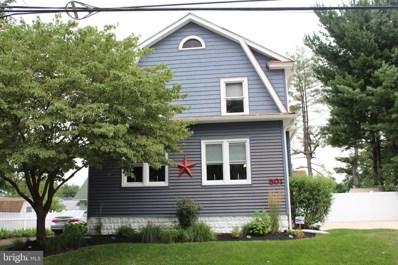 501 Johnson Avenue, Oaklyn, NJ 08107 - #: NJCD2001842
