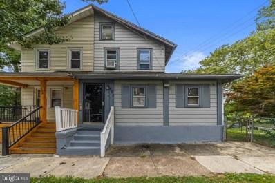 101 Cedar Avenue, Oaklyn, NJ 08107 - #: NJCD2001856