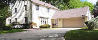 3 Whitby Road, Cherry Hill, NJ 08003 - #: NJCD2001898