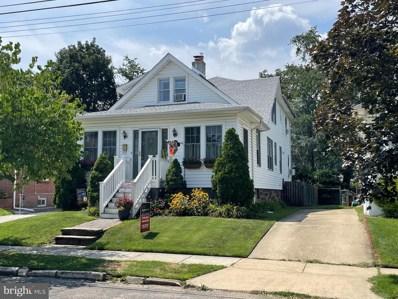 23 E Zane Avenue, Collingswood, NJ 08108 - #: NJCD2001924