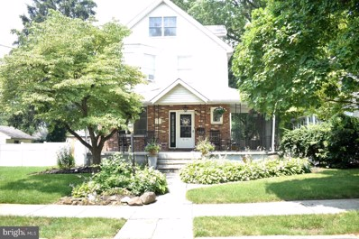 6319 Irving Avenue, Pennsauken, NJ 08109 - #: NJCD2002064
