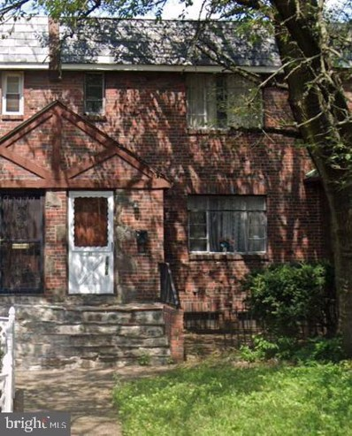 1606 Park Boulevard, Camden, NJ 08103 - #: NJCD2002104