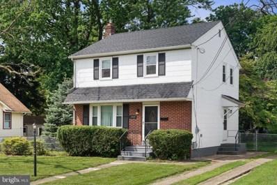 1719 Merchantville Avenue, Pennsauken, NJ 08110 - #: NJCD2002188