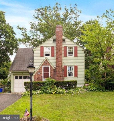 206 E Coulter Avenue, Collingswood, NJ 08108 - #: NJCD2002206