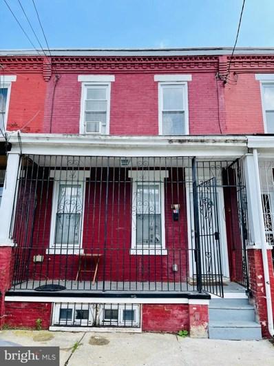 1266 Mechanic Street, Camden, NJ 08104 - #: NJCD2002248
