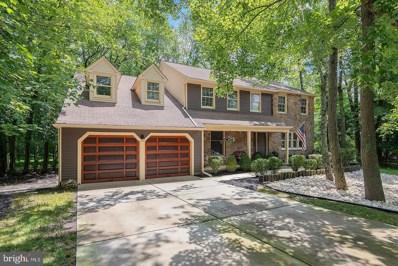 37 Charles Lane, Cherry Hill, NJ 08003 - #: NJCD2002268