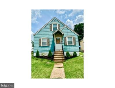 1702 45TH Street, Pennsauken, NJ 08110 - #: NJCD2002300