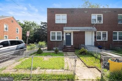 3024 Essex Road, Camden, NJ 08104 - #: NJCD2002342