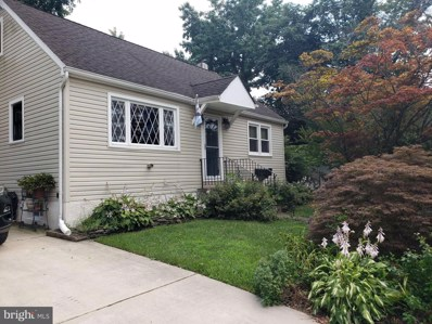 18 Chestnut Avenue, Haddon Township, NJ 08108 - #: NJCD2002362