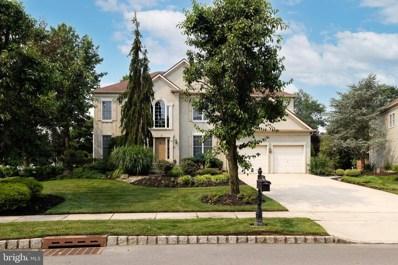16 Manor House Drive, Cherry Hill, NJ 08003 - #: NJCD2002452