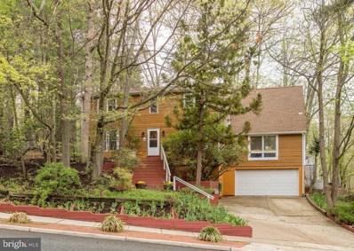 1909 Lark Lane, Cherry Hill, NJ 08003 - #: NJCD2002552
