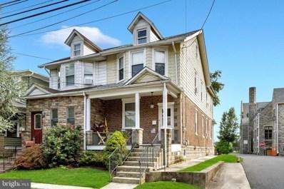 838 Maple Avenue, Collingswood, NJ 08108 - #: NJCD2002672