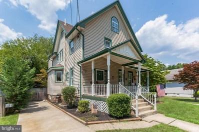 163 Congress Avenue, Oaklyn, NJ 08107 - #: NJCD2002682