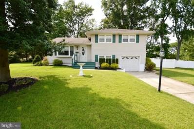 30 Kirkwood Road, Gibbsboro, NJ 08026 - #: NJCD2002702
