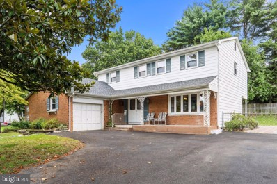 1329 Heartwood Drive, Cherry Hill, NJ 08003 - #: NJCD2002704