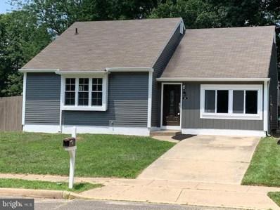 41 Fillmore Way, Sicklerville, NJ 08081 - #: NJCD2002736