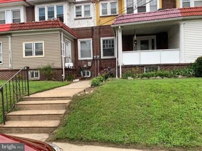 26 Terrace Ave, Camden, NJ 08105 - #: NJCD2002850