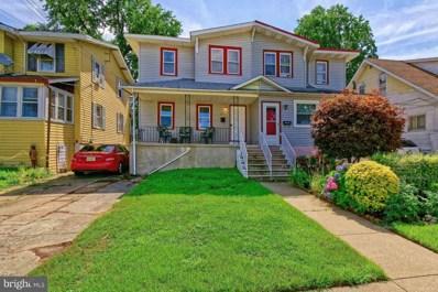 318 Linden Avenue, Oaklyn, NJ 08107 - #: NJCD2002962