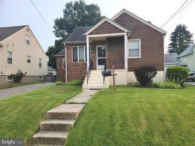 722 Gaskill Avenue, Mount Ephraim, NJ 08059 - #: NJCD2003186