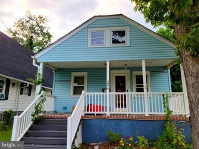 106 E Maiden Lane, Somerdale, NJ 08083 - #: NJCD2003246
