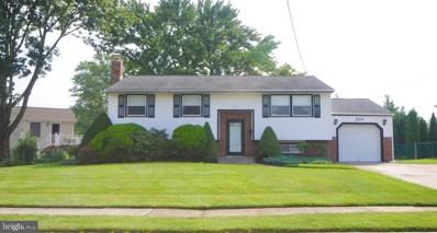 204 Hobart Drive, Laurel Springs, NJ 08021 - #: NJCD2003418