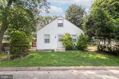 19 Jerome Terrace, Clementon, NJ 08021 - #: NJCD2003466