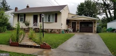 59 Edison Road, Cherry Hill, NJ 08034 - #: NJCD2003500