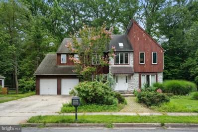 8 Logan Drive, Cherry Hill, NJ 08034 - #: NJCD2003520