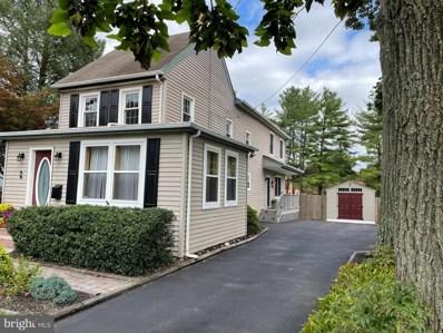 25 Clementon Rd W, Gibbsboro, NJ 08026 - #: NJCD2003568