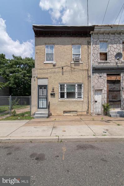 415 Chestnut Street, Camden, NJ 08103 - #: NJCD2003578