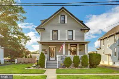17 W Beechwood Avenue, Oaklyn, NJ 08107 - #: NJCD2003636