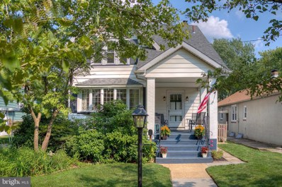102 E Coulter Avenue, Collingswood, NJ 08108 - #: NJCD2003710