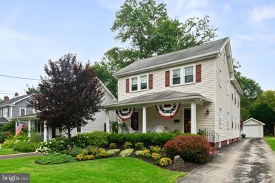 264 Rhoads Avenue, Haddonfield, NJ 08033 - #: NJCD2003812