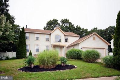 64 Cedar Grove Drive, Sicklerville, NJ 08081 - #: NJCD2003868