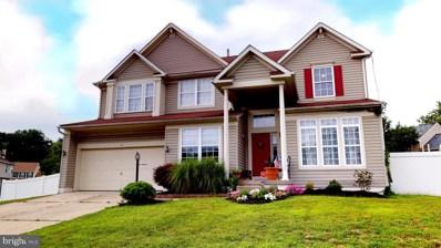 11 Teakwood, Sicklerville, NJ 08081 - #: NJCD2003926