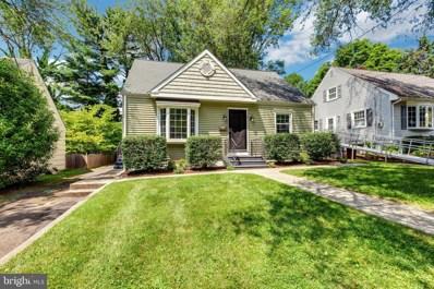 1931 Maple Avenue, Haddon Heights, NJ 08035 - #: NJCD2003946